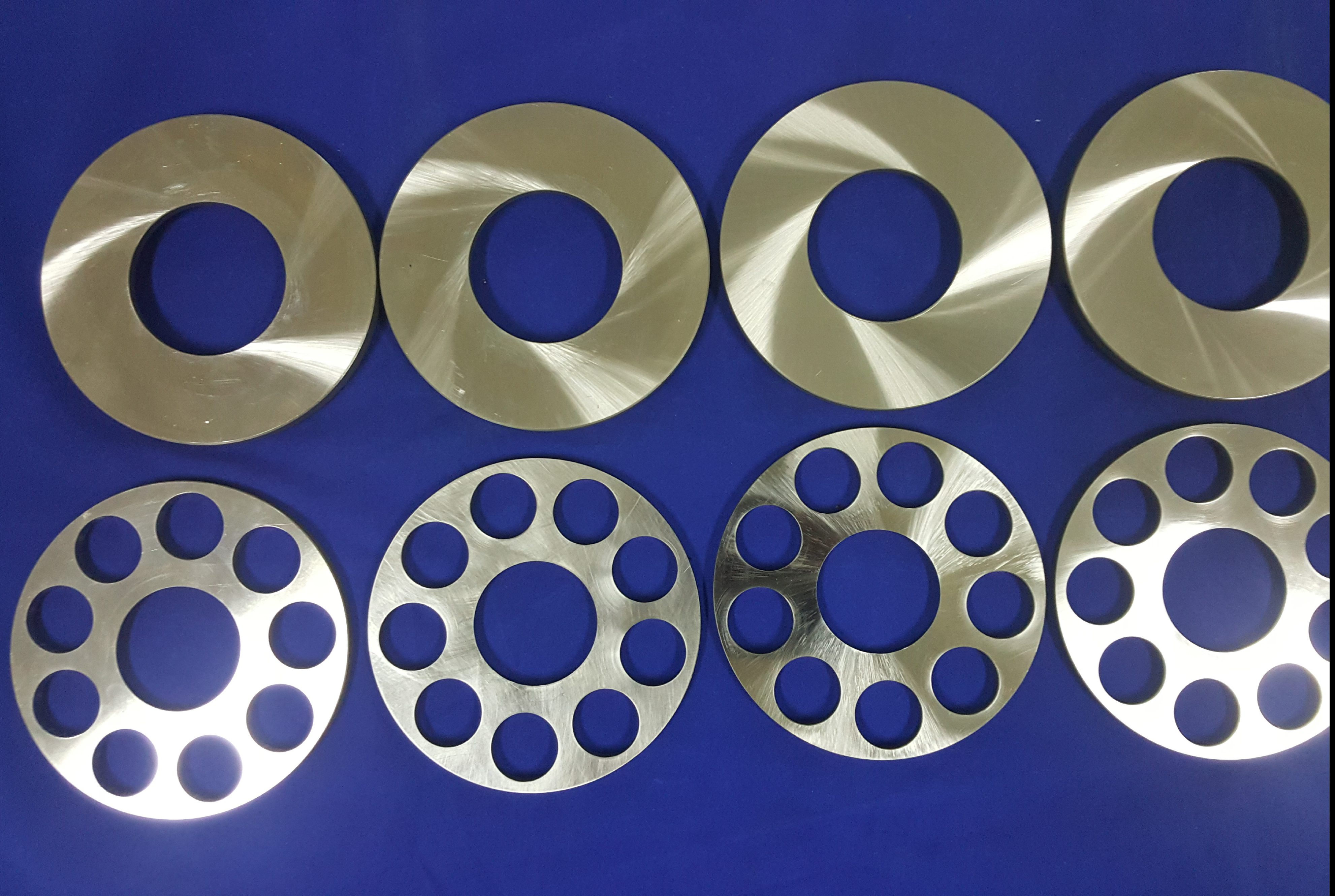 Industries & Hydraulic Parts1